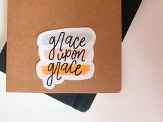 Informations About Grace Sticker Diy Cape, Stampin Up Karten, Handmade Birthday Cards, Handmade Cards, Macbook Stickers, Cute Stickers, Mac Stickers, Card Making Tutorials, Aesthetic Stickers