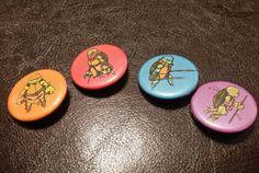 """Buy 2 Get 1 Free Luke Cage Sweet Christmas 1/"""" Pinback Button Pin Marvel"""
