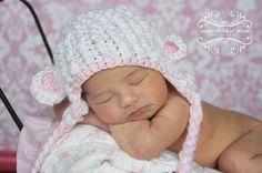 Sweet as a Lamb Newborn Hat Lamb, Children, Kids, Crochet Hats, Trending Outfits, Sweet, Handmade Gifts, Cute, Photography
