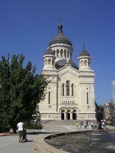 Cluj, Rumania