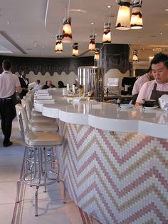 """The Parlour at Fortnum and Mason. Fancy to #travel #London? Include this in your #bucketlist and visit """"City is Yours"""" http://www.cityisyours.com/explore to discover amazing bucket lists created by local experts. #local #restaurant #bar #hotel."""
