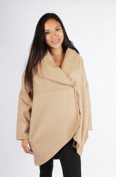 Jacket Charlene Creme