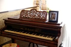 the ball room Piano, Music Instruments, Room, Bedroom, Musical Instruments, Pianos, Rooms, Rum, Peace