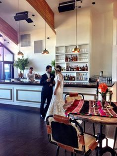 i ♥ venues | The Colony House | Southern California | Orange County | Anaheim | Wedding & Event Venue | Industrial | Loft | Modern | Boho | Photography - Studio EMP