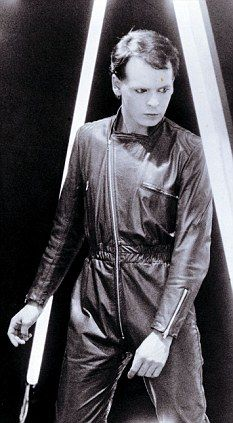 Gary Numan, The New Wave, Pop Rocks, Music Industry, Old Boys, My Favorite Music, Music Bands, Rock Music, The Man