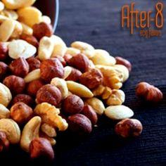 Nutty nuts. Juices, Fruit, Food, The Fruit, Juice Fast, Meals, Juice, Yemek, Eten