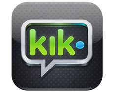 Live Chat on KIK