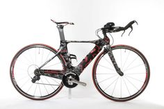 2014 Quintana Roo Illicito Camo Red- Small/50cm - My Bike Shop  - 1
