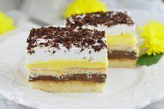 Prajitura Craiasa Zapezii - CAIETUL CU RETETE Tiramisu, Cake Decorating, Ethnic Recipes, Food, Essen, Meals, Tiramisu Cake, Yemek, Eten