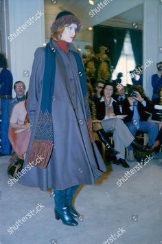 Yves Saint Laurent, Balenciaga Dress, Rive Gauche, Ysl, Saints, Archive, Collection, Dresses, Design