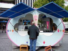 2007  Ice cream.  Yum!  NZ