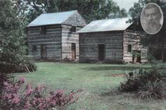 log cabin, hall hous