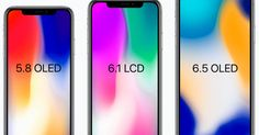 Apple Leak Reveals Massive New iPhone    Apple's plans for a massive new iPhone have leaked... https://www.forbes.com/sites/gordonkelly/2017/12/06/apple-iphone-se2-iphone-x2-iphone-x-plus-iphone-9-new-iphone-specs-price/?utm_campaign=crowdfire&utm_content=crowdfire&utm_medium=social&utm_source=pinterest