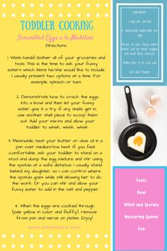 Toddler Scrambled Eggs Recipe | Cooking with Kids | Scrambled Eggs | Breakfast Recipes | Recipes for Kids From www.amamatale.com
