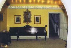 Houses of State: Kensington Palace - Part 3 of 4 - Apartments 8 & 9 - Princess Diana's Apartment at Kensington Palace