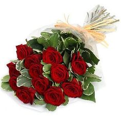 This is Bunch of 12 Red Roses. Send flowers to Delhi online on birthdays, anniversary and important festivals through the most recommended online florist in the capital NCR region. Send Flowers Online, Order Flowers, Buy Flowers, Online Florist, Local Florist, Bunch Of Red Roses, Flowers Bunch, Fresh Flowers, Pretty Flowers
