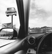 "Exhibition: 'Lee Friedlander - America by Car' at Foam, Amsterdam. ""Lee Friedlander is one of the greatest photographers that has ever lived. Lee Friedlander, Aberdeen, Robert Frank, Walker Evans, Fondation Cartier, Montana, Elle Mexico, Photo D Art, Gelatin Silver Print"
