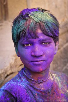 Festival of colors - holi  #EnjoySomrus Somrus.com