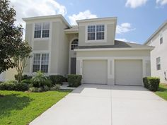 7758 Toseth St., Kissimmee FL is a 5 Bed / 5 Bath vacation home in Windsor Hills Resort near Walt Disney World Resort