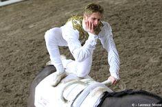 Jacques Ferrari / La chute de l'ange 2013