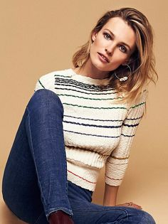 Free People Rossi Henley $98