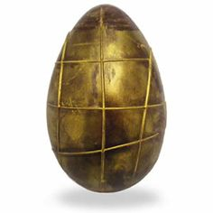Chococo Heavenly Honeycombe Dark Chocolate Easter Egg