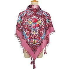 Pinky Kiss Women's Fashion Russian Style Folk Floral Prin... https://www.amazon.com/dp/B07587GJ8C/ref=cm_sw_r_pi_dp_x_kUp2zbHWJ2XXR