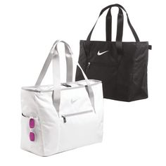 A padded laptop sleeve and ample storage makes this tote all business 737105af76efb