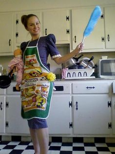 homemade house wife I know we're all fully.