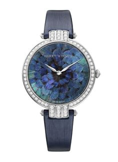 Harry Winston.  Pinned from PinTo for iPad 