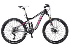 Unlock the secret to more confident trail riding. Trance X1 W $3200 #giant #bike