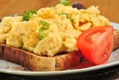 Best Breakfast For Weight Loss And Energy – What Should You Eat In The Morning And When? Protein Rich Breakfast, Healthy Breakfast Recipes, Healthy Foods To Eat, Easy Healthy Recipes, Easy Meals, Healthy Eating, Healthy Breakfasts, Healthy Dishes, Healthy Options