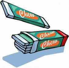 Are you a gum addict?