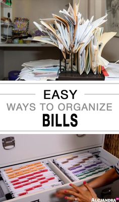 the weekend organizer creating simplified organized personal