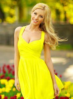 hermosa amarillo