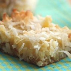 A crisp shortbread crust is topped with a chewy gooey layer of pineapple and coconut to make these Pineapple Coconut Bars. With a deep love of all things pineapple, I've been playing with the idea for these bars for a while now. Not too sweet and slightly tart, these bars are a fruity tropical drinkRead More