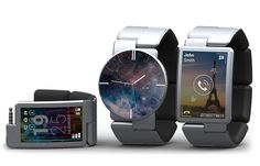 BLOCKS maybe the last smartwatch you'll ever need to own! #wearables #smartwatch