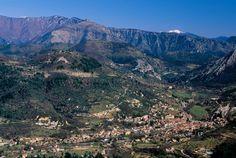 Village de Sospel