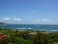 4 acres available for sale on the island of Carriacou off the coast of Grenada