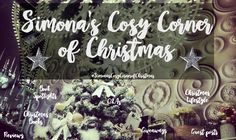 Welcome to #SimonasCosyCornerofChristmas - Here is a little into, a fun Xmas This or That & #giveaway info - https://simonascornerofdreams.blogspot.ch/2016/12/welcome-to-simonas-cosy-corner-of.html