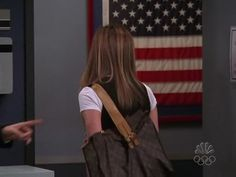 Louis Vuitton bag Rachel carried in the last episode of Friends...it's a shame it doesn't exist hah
