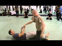 When Wing Chun (詠春) meet Systema (西斯特玛) by Sifu Leo Au Yeung (Full HD) - YouTube