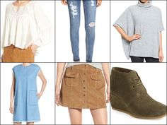 My favorite items from the Nordstrom Anniversary sale! 5 under $50 and one worthwhile splurge still under $100~