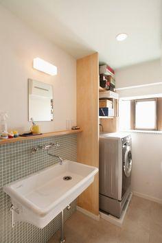 スタイル工房 stylekoubou の シンプルにナチュラルに暮す2人の家