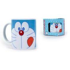 Taza Doraemon!