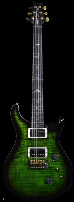 This is the finish I want for all my guitars