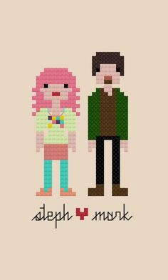 Awesome DIY cross-stitch patterns for the serious geek - Cool Mom Picks
