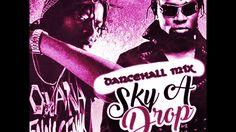 DJ KENNY SKY A DROP DANCEHALL MIX MAY 2K17 Reggae, Dj, Neon Signs, Movie Posters, Film Poster, Billboard, Film Posters
