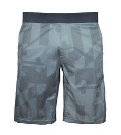 Men's Maryland Training Shorts Black