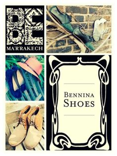 #LimitedEdition# - #PopUpMarket Proudly present:  #BENNINA #SHOES by #Yassine_Bennina.  Bennina Shoes are using only the finest  Moroccan #leather and suede to #craft there handmade shoes. All the materials that are used to make each #shoe can be found in #Morocco , predominantly in #Marrakech.  Check out:  https://www.facebook.com/bennina.shoes _____ Riad BE Marrakech www.be-marrakech.com   #Participants #BEMarrakech #Marrakech #popupmarket #Tourism #culture #Art #Design #event
